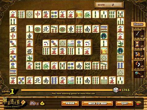 mahjong connect  game funnygamesus