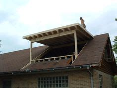 opening   attic  increase ceiling height  sense  openness  photo  uploaded