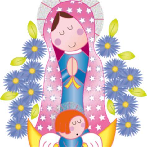 imágenes catolicas tiernas imagenes tiernas de la virgencita plis