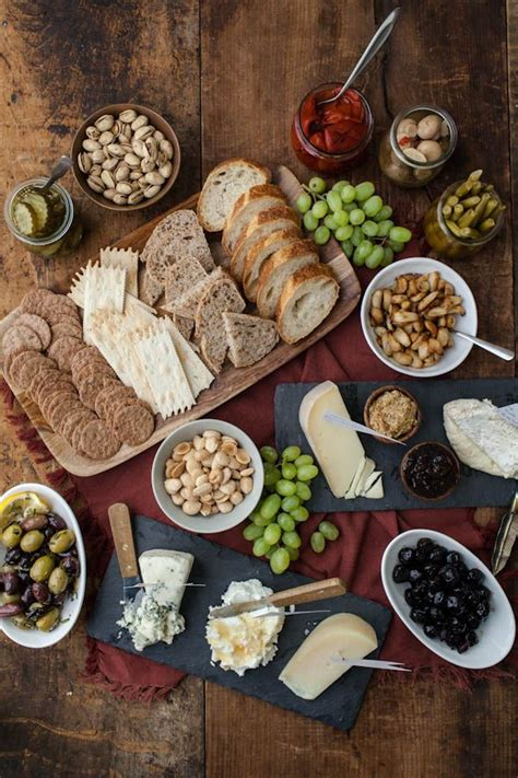 Make A Delicious Cheese Display by Dinner Basics How To Make A Sophisticated Cheese