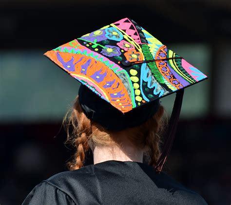 graduation cap decoration ideas 171 ashland daily photo