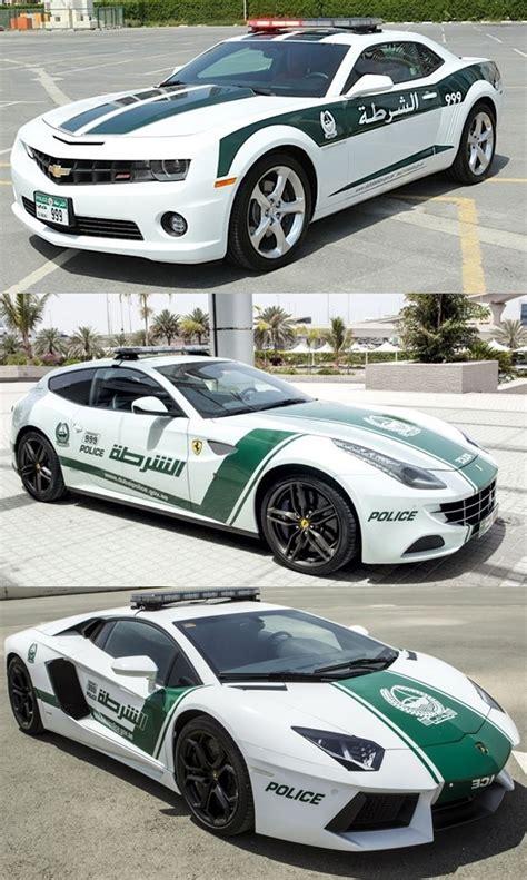 Tata Nano Special Edition Interior Dubai Police Force Adds Ferrari Ff Lamborghini Aventador
