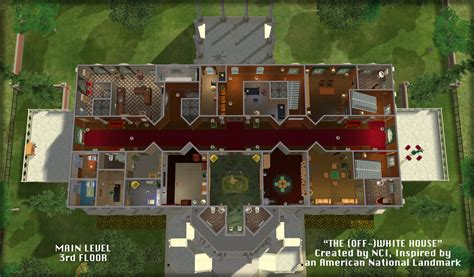 carson mansion floor plan white house plan 45degreesdesign