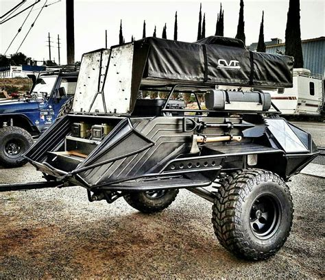 survival truck diy this would a dope flatbed cing
