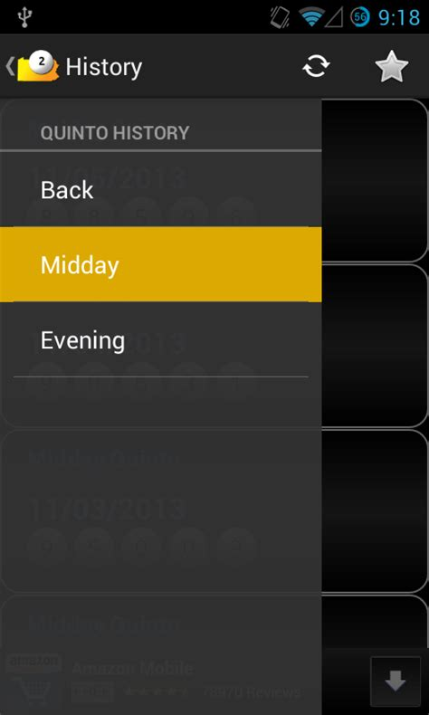 pa lottery app for android pa lottery results android apps on play