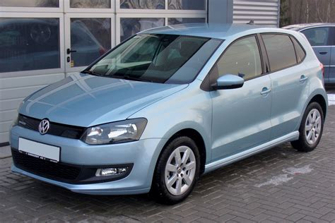 volkswagen light blue file vw polo v 1 2 tdi bluemotion glacierblau jpg