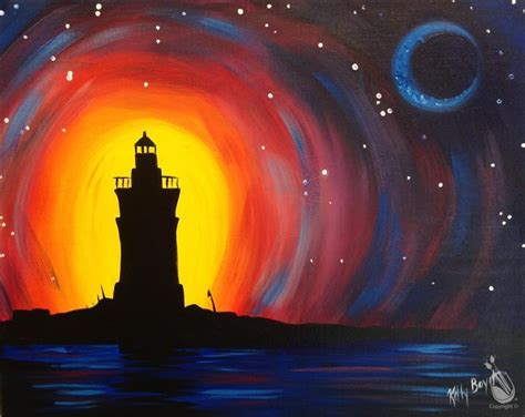 paint with a twist bethlehem pa breakwater lighthouse tuesday july 12 2016 painting