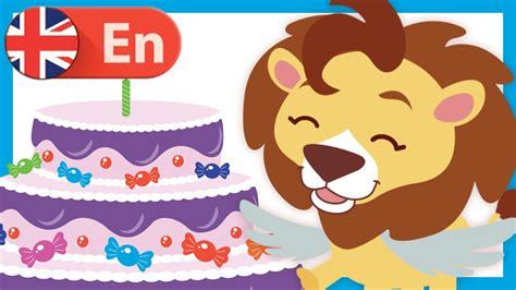 imagenes en ingles feliz cumpleaños feliz cumplea 209 os en ingl 201 s canciones infantiles hd