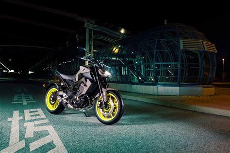 Mt 9 Motorrad by Gebrauchte Und Neue Yamaha Mt 09 Motorr 228 Der Kaufen