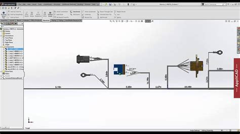 solidworks wiring harness 25 wiring diagram images