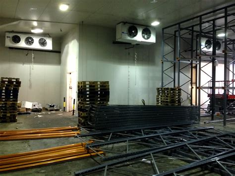 cold room specialist recycling cold room panels cold room specialist