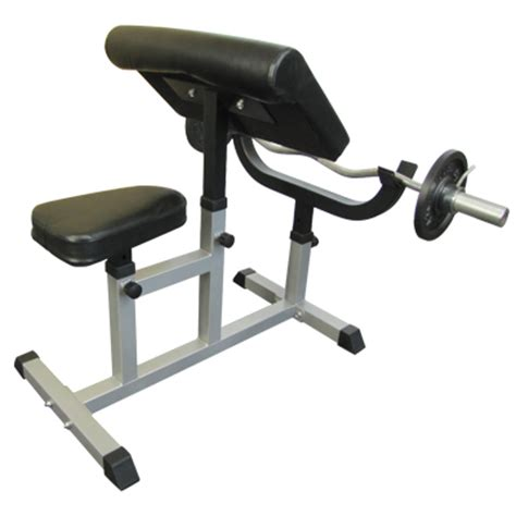 bench curl valor athletics cb 6 preacher arm curl bench