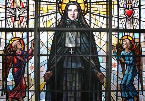 sainte fran 231 oise xavi 232 re cabrini vierge et fondatrice des 171 s蜩urs missionnaires du sacr 233 c蜩ur