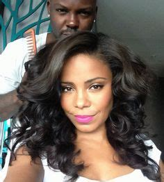 urban haircut mag sanaa lathan magazine pour quot the best man holiday