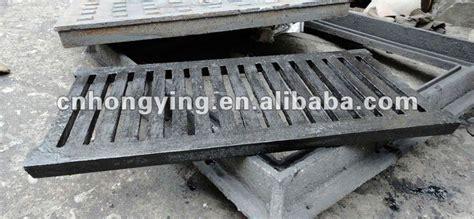 Bantal Iron Limited besi cor selokan buy product on alibaba