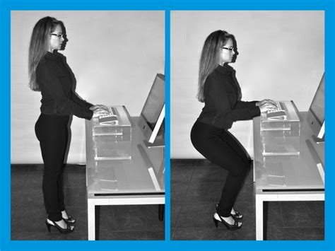 exercise while standing at desk exercises while standing at work healthy living