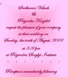 wedding invitation email for friends sle to say or not my wedding invitation email