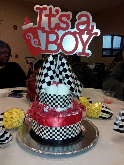 car themed baby shower decorations best 25 car centerpieces ideas on