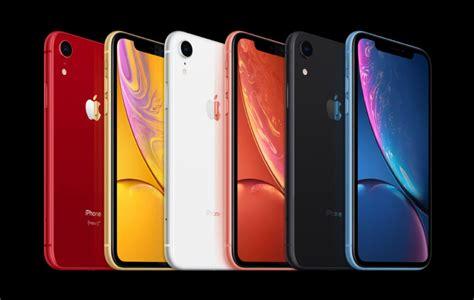 l iphone xr est d 233 sormais disponible 224 l achat