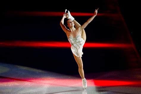 Sarah Meier Art On Ice 2011 Z 252 Rich