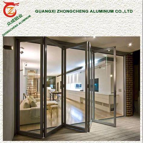 Bifold Patio Doors Prices Aluminum Looking Folding Patio Doors Prices Buy Folding Patio Doors Folding Patio Doors