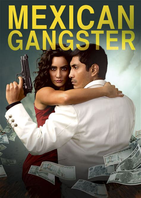 film gangster mexico is mexican gangster available to watch on netflix in