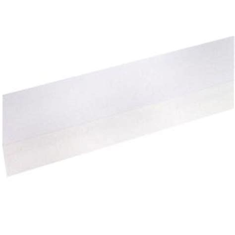 m d building products 1 2 in x 36 in vinyl self adhesive
