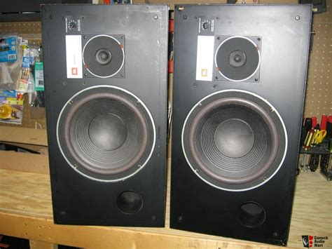 Speaker Jbl Decade jbl decade l26 speakers photo 127389 canuck audio mart
