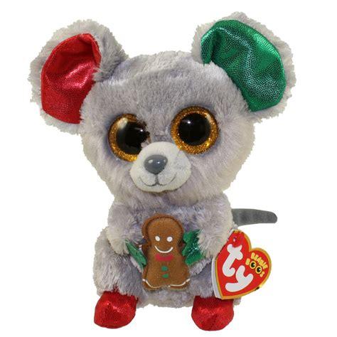 beanie boo ty beanie boos mac the mouse glitter regular