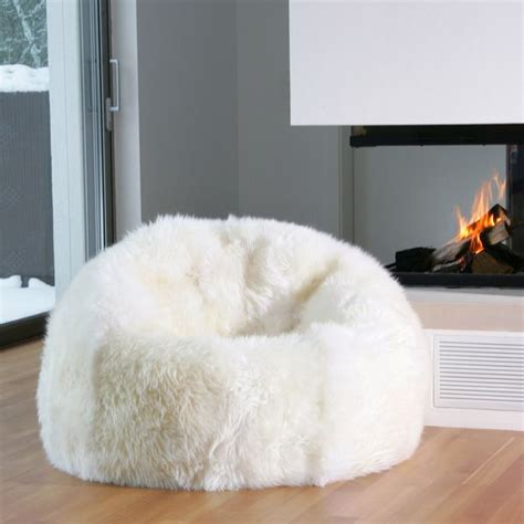 big white fluffy bean bag limited edition 2012 calendar bean bags beans and bag