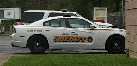 Wood County Sheriff Arrest Records Wood County Sheriff S Report May 10 16 2017 Ksst Radio