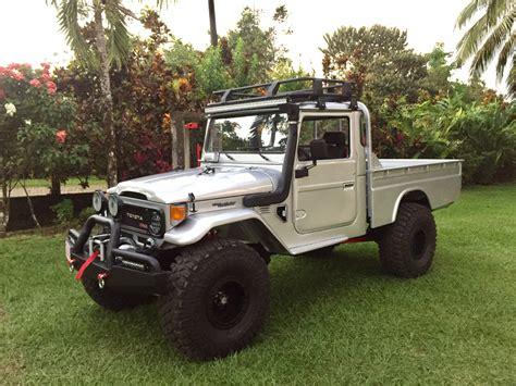 vintage toyota 4x4 land cruiser hj45 land cruiser hj45 quot vintage