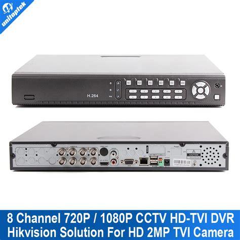 Dvr Hilook Hikvision 8ch 8 Channel 1080p Dvr 208g F1 hikvision dvr with 8ch remote view 8 channel dvr 1080p