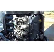 Yamaha Outboard Four 4 Stroke F80 F80a F80aet 2005 Carburetor 67G