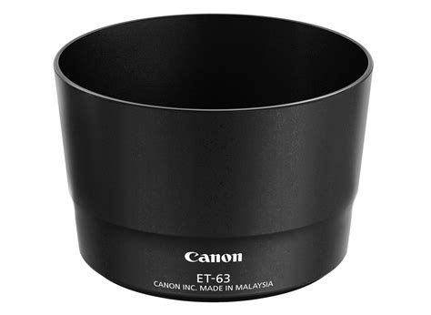 Canon 55 250 Is Stm canon ef s 55 250mm f 4 5 6 is stm caratteristiche e