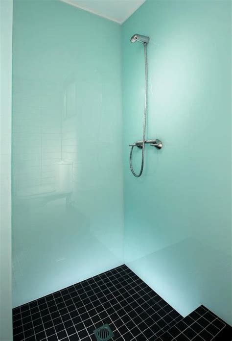 Shower Walls Options by Project Files Alternatives To Solid Surface Shower Walls