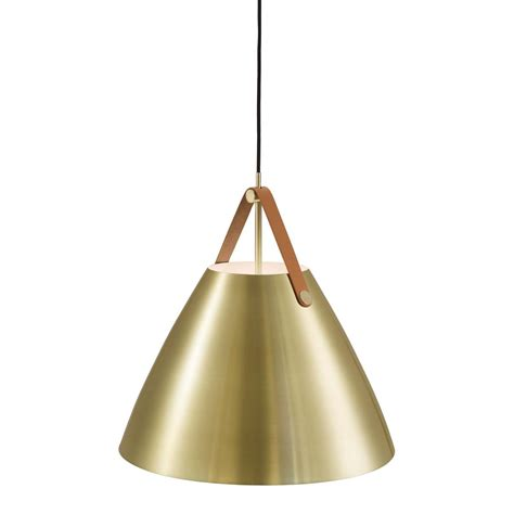 Clearance Pendant Lighting Nordlux 84353025 48 Pendant Light Brass Lighting Clearance
