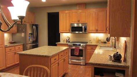 dark kitchen cabinets with light granite countertops appealing st cecilia dark granite countertops with light