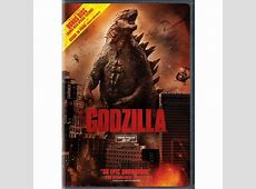 Godzilla (2014) (2-Disc Special Edition) (Bilingual ... Compare Registry