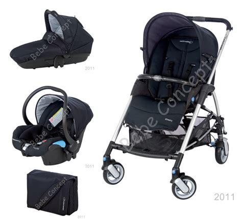Hamac Streety by Bebe Cconfort 19823390 Poussette Trio Streety Tot
