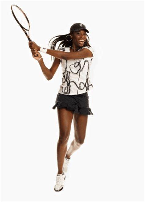 Eleven By Venus Williams Sneak Peak by Fitness Fashion Tennis Ch Debuts Eleven By Venus