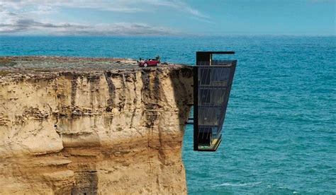 cliff side house nine breathtaking cliffside houses with thrilling views