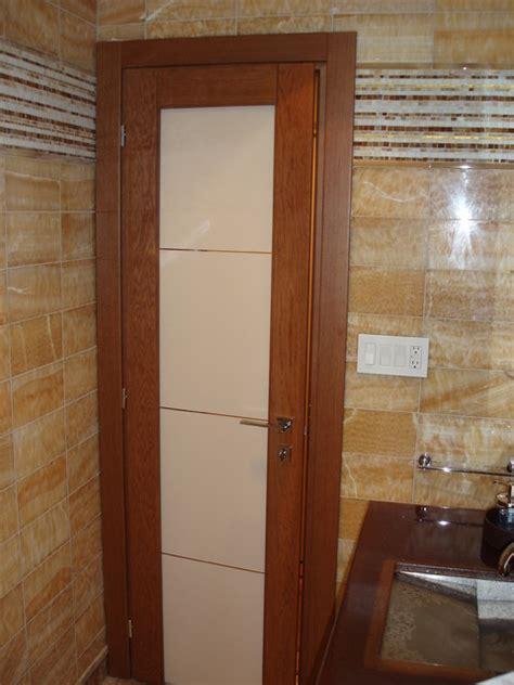 Italian Interior Doors In Solid Teak Oak Contemporary Italian Interior Doors