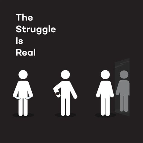 Is Real by The Struggle Is Real Identity Wooddale Church