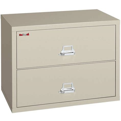 fireking lateral file cabinet fireking 2 4422 c 2 44 quot fireproof lateral files cabinet