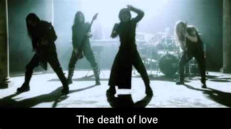 images of love death cradle of filth the death of love lyrics hd 720p youtube