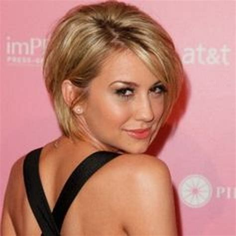 pictures og short hair style for heavy women trendy hairstyles for 2013 for overweight women short