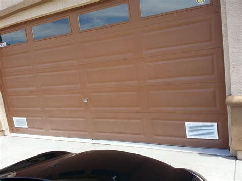 Garage Door Vent With Screen by Aluminum Air Intake Vent Cool Garage