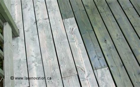 Teindre Patio Bois Traité teindre le bois ext 233 rieur d une terrasse d un patio