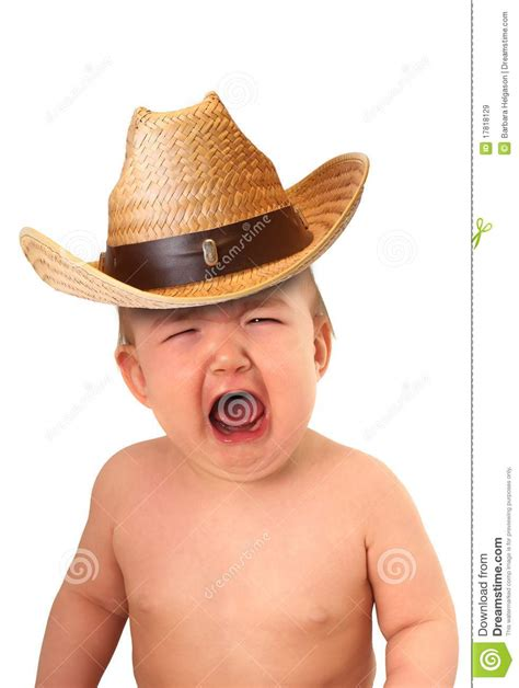 imagenes niños vaqueros baby cowboy royalty free stock images image 17818129